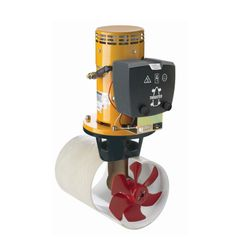Vetus Bow 75 Electric Bow Thrusters