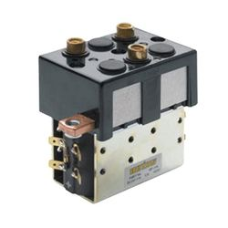 Vetus Solenoid Pack for BOW50, 55, 60, & 75 Thrusters