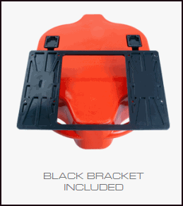 Life Cell and included bracket