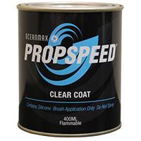 Propspeed Clear Coat top coat paint