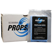Propspeed Propclean wipes