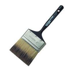 Corona Europa badger hair paint brushes