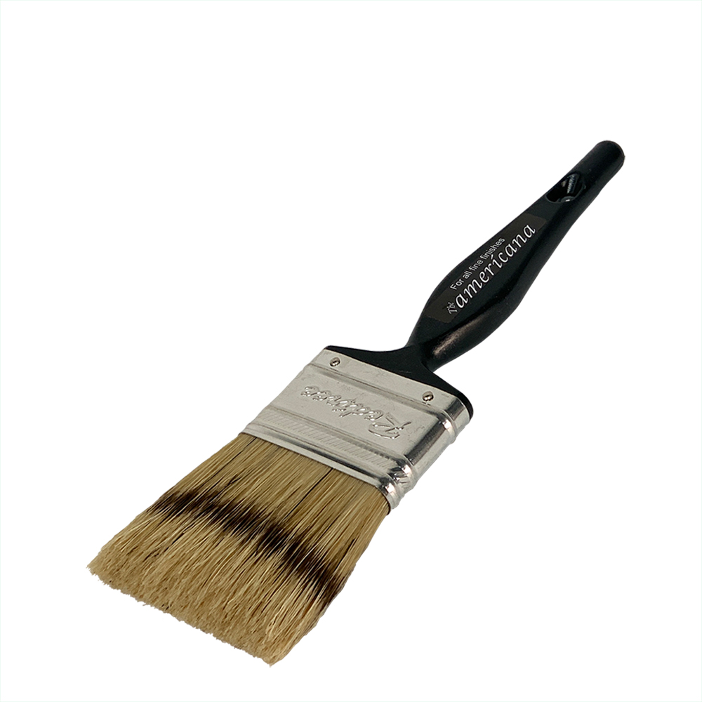 Redtree Slim Badger Hair Brushes