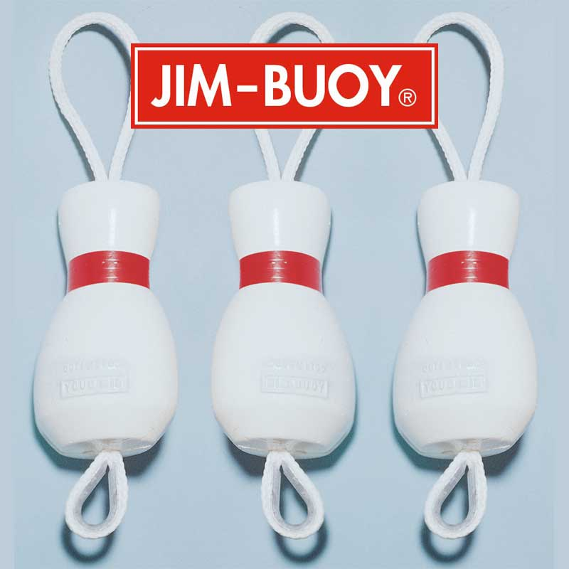 Cal-June Pick Up Buoy