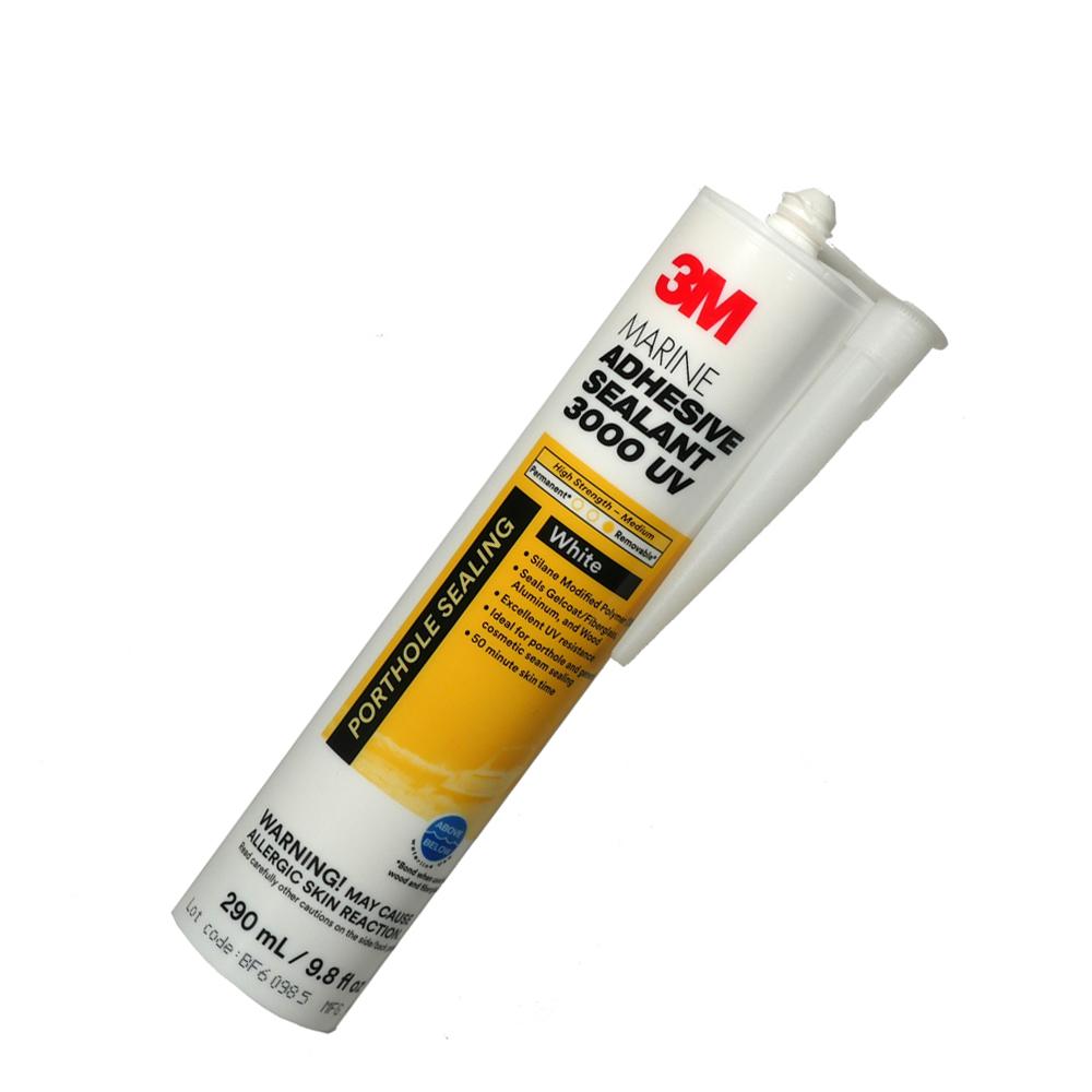 3M 3000 UV Marine Adhesive Sealant