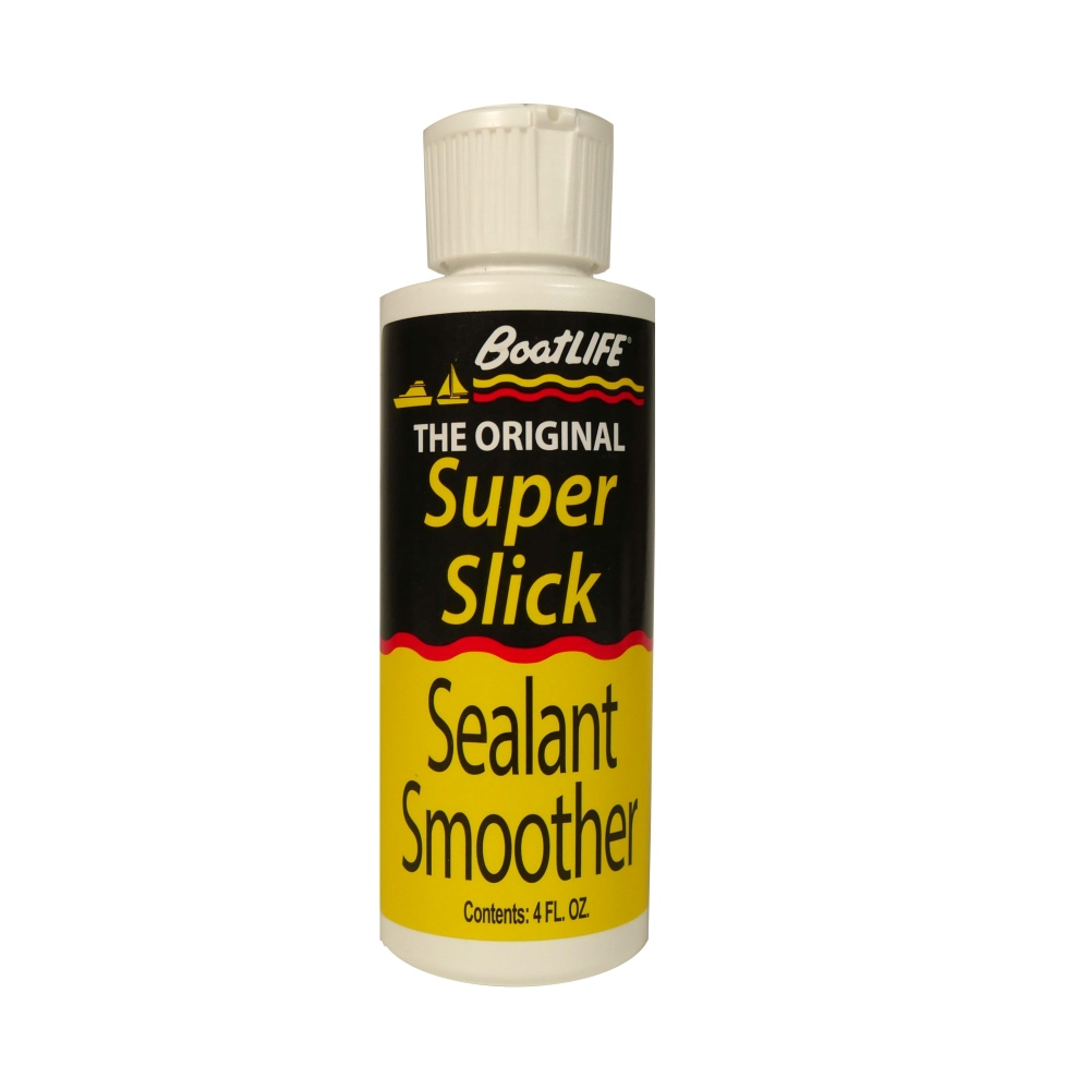 Super Slick Sealant Smoother 4 oz.