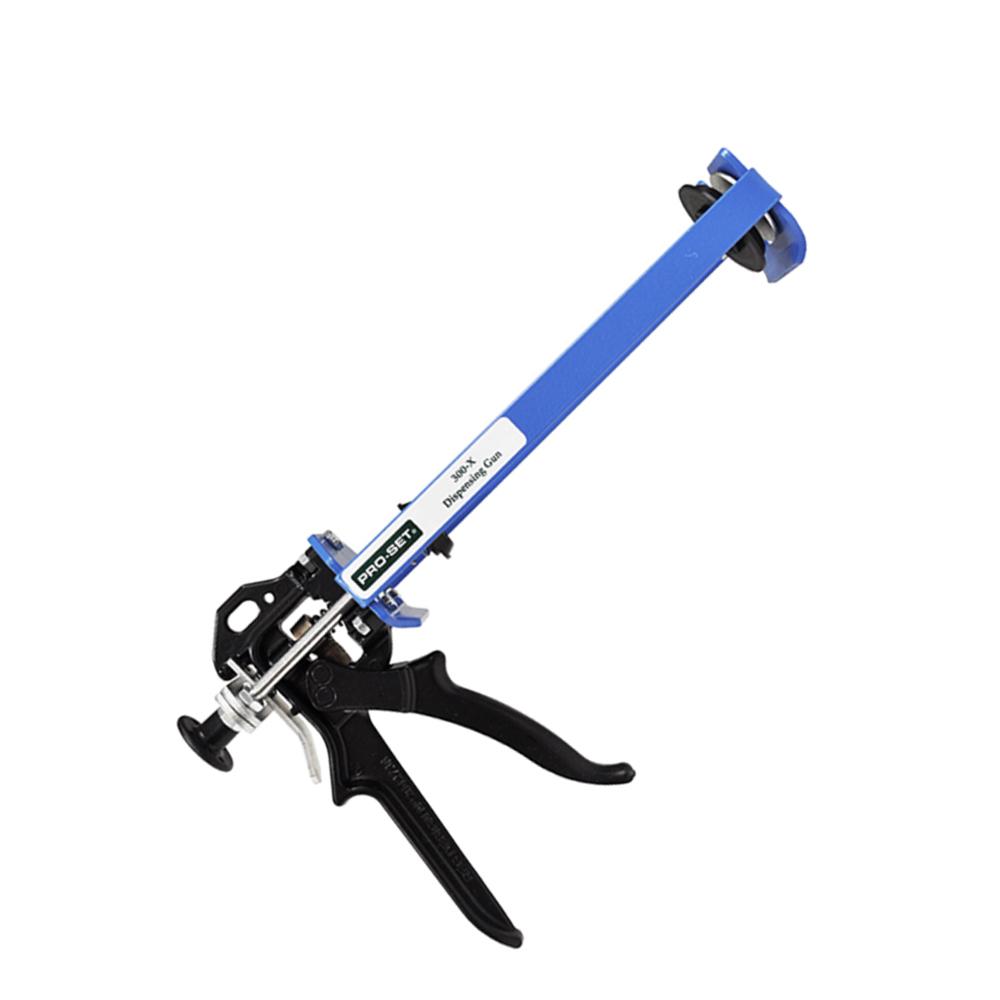 Pro-Set Adhesive (Caulking) Gun