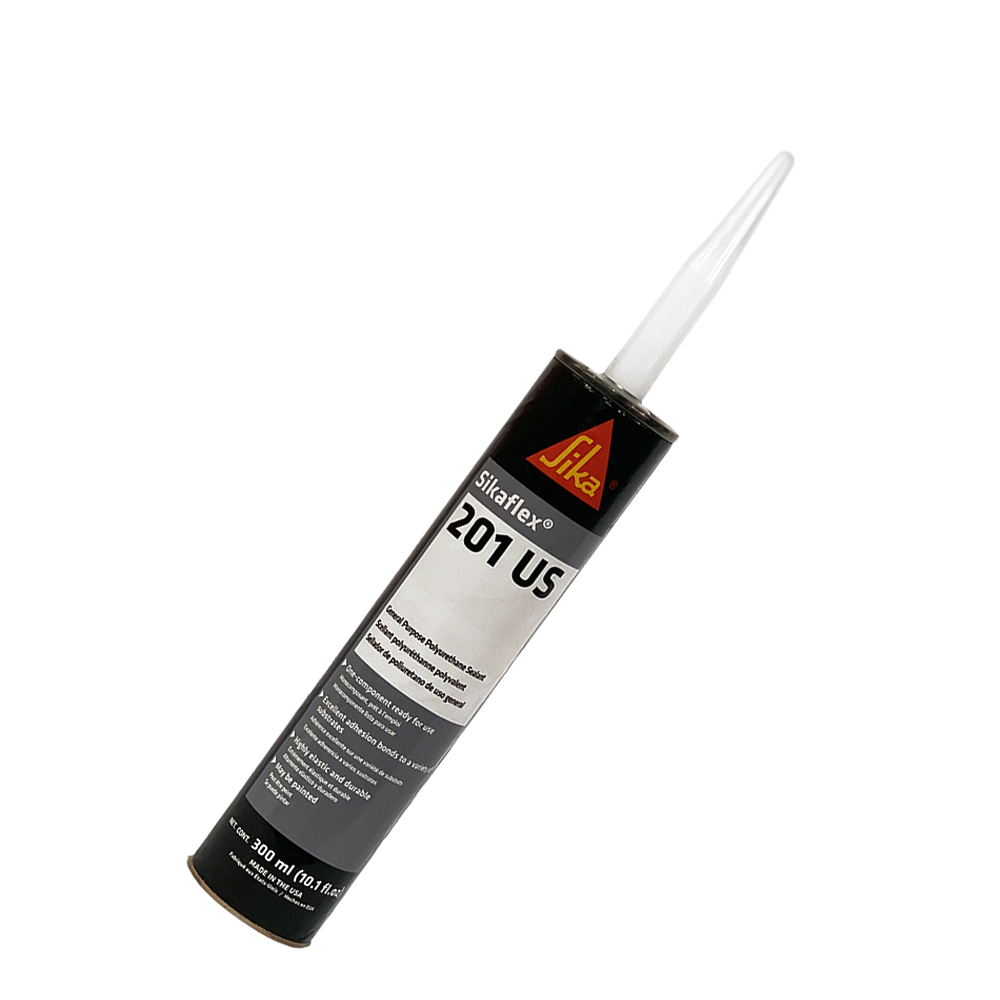 Sikaflex 201 US All Purpose Flexible Sealant