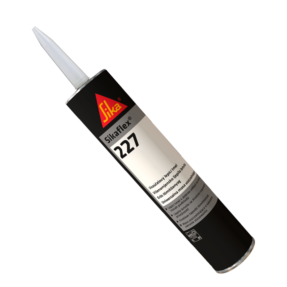 Sikaflex 227 Fast Curing Adhesive Sealant