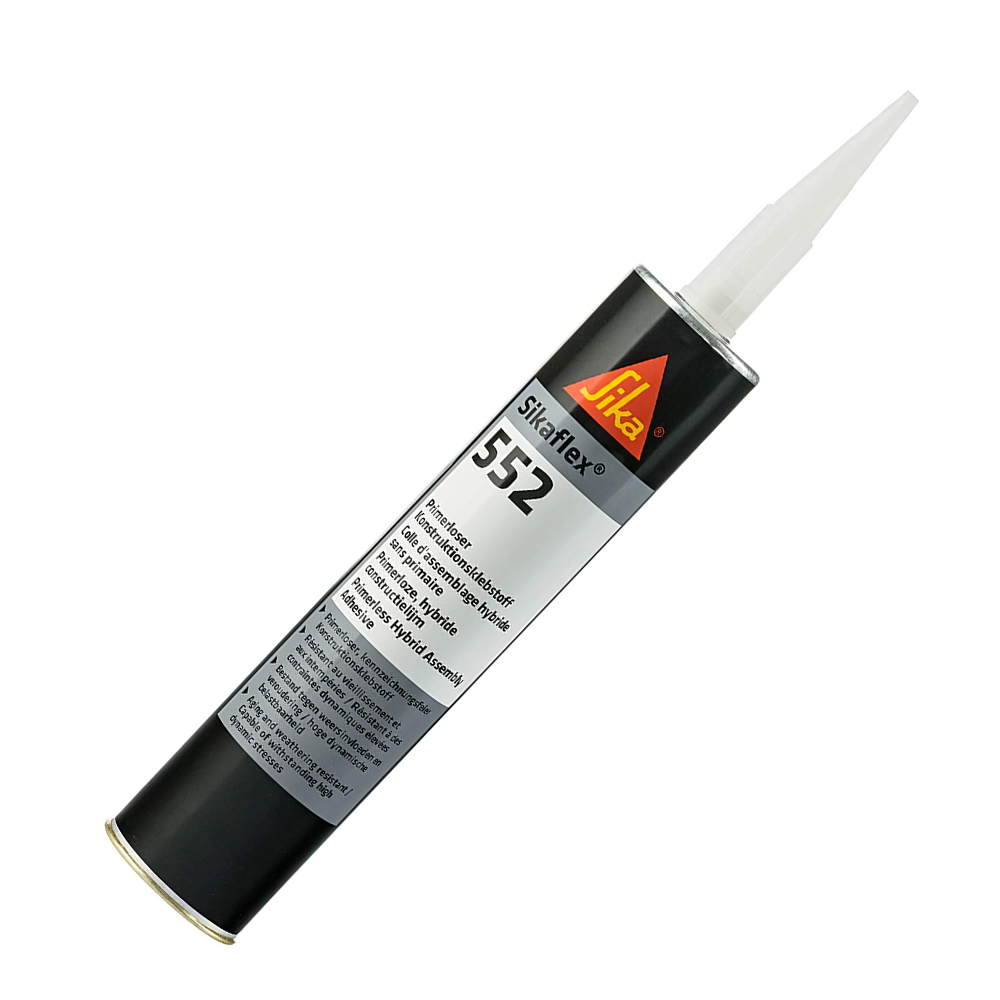 Sikaflex 552 High-Strength Structural Assembly Adhesive