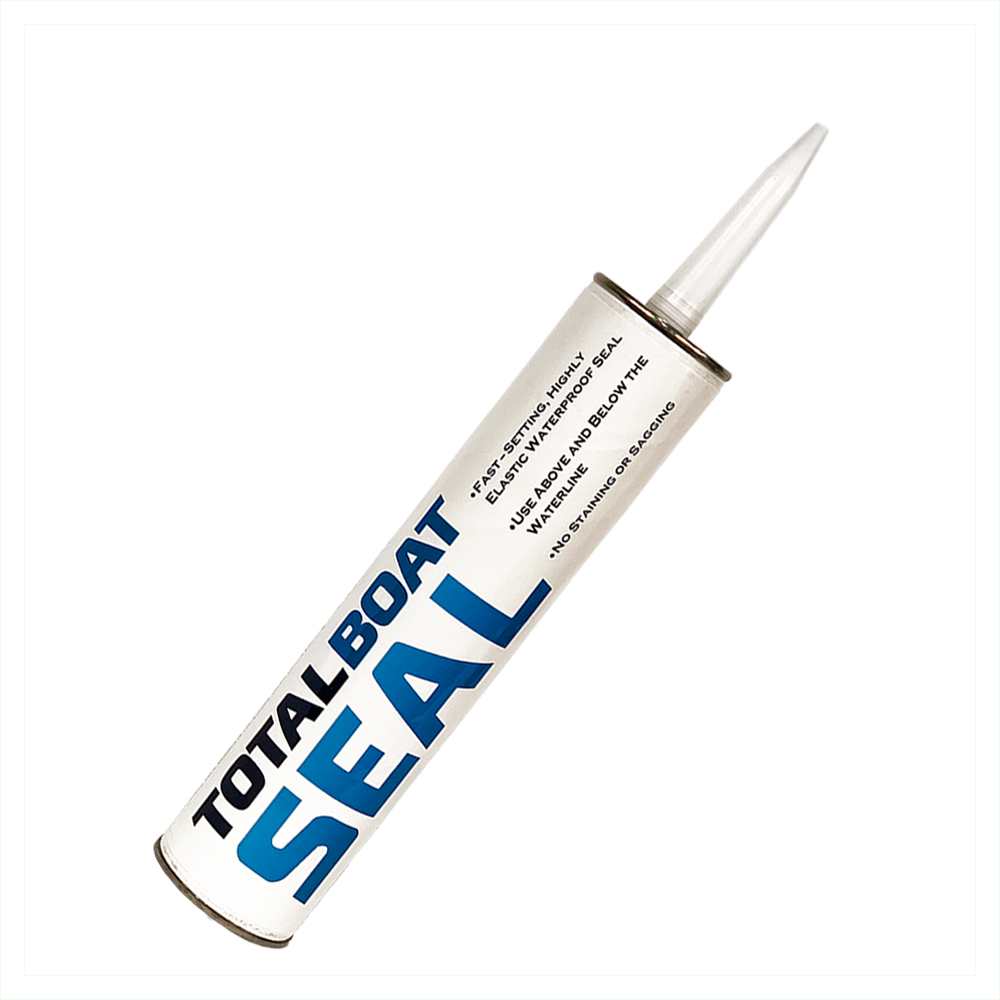 TotalBoat Seal Elastomeric Marine Sealant