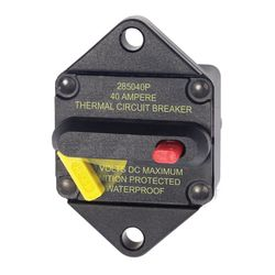 40 Amp 285-Series Circuit Breakers -