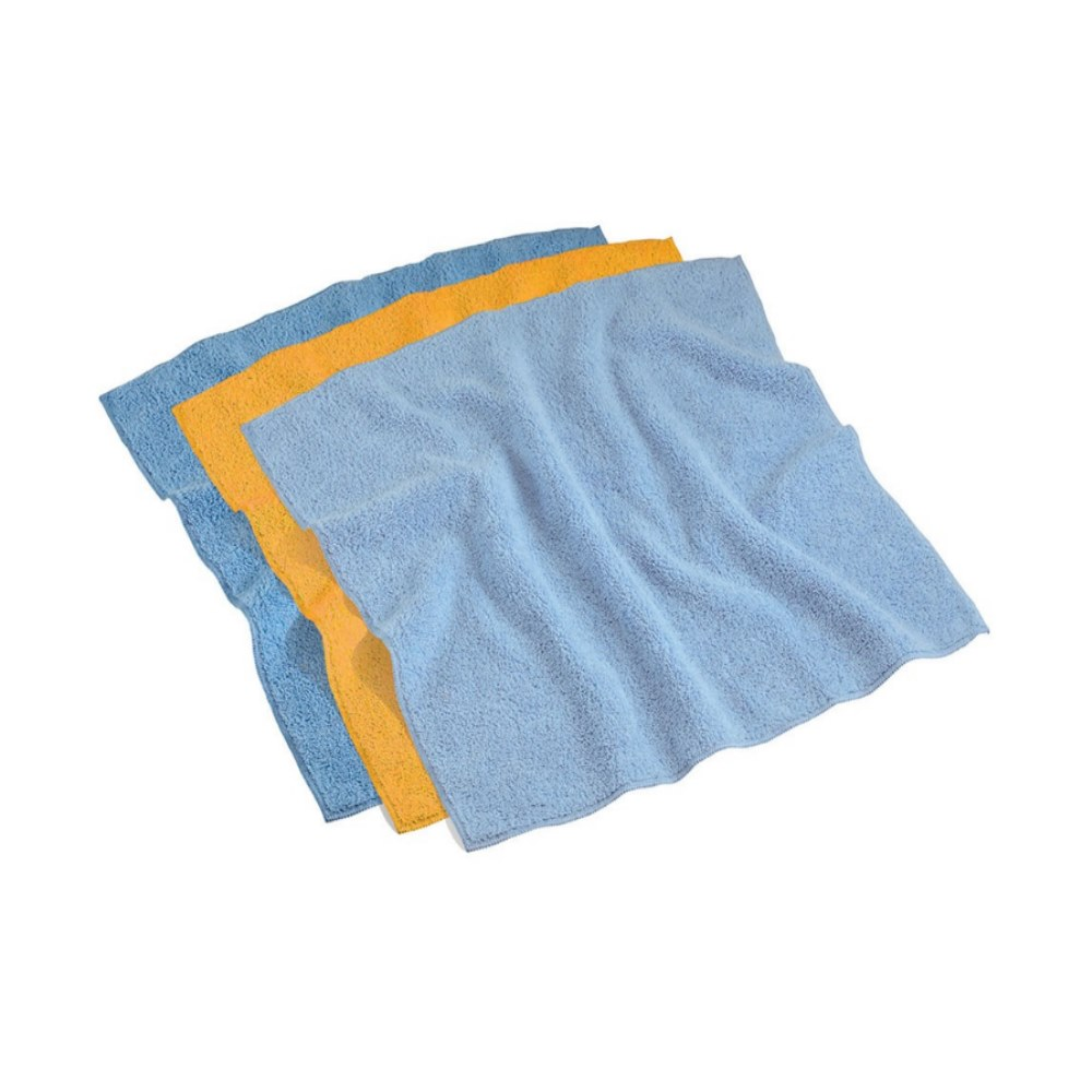 3 Pack Glass/Mirror Cleaning Towels