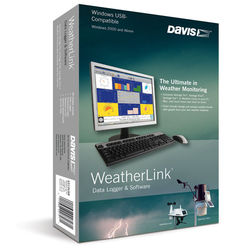 Davis Instruments Weatherlink