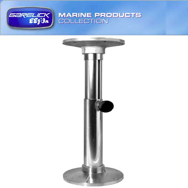 Garelick EEz-In Adjustable Table Pedestal
