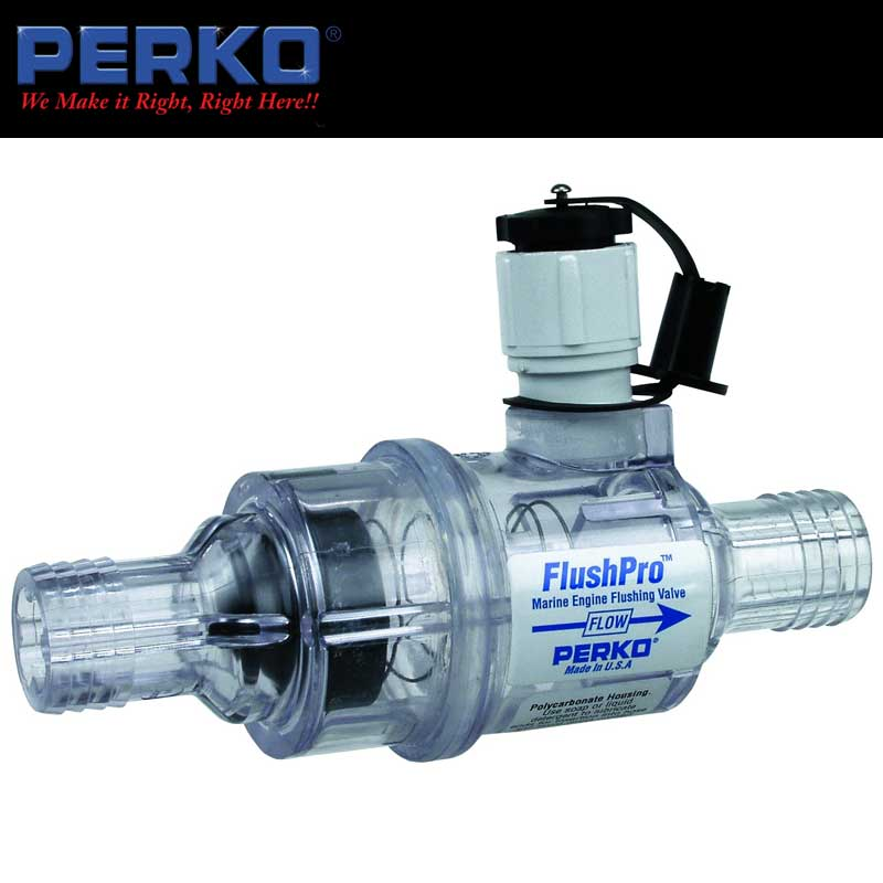 Perko Flush Pro Engine Flushing System