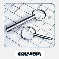 Schaefer 316 SS Quick Release Pins