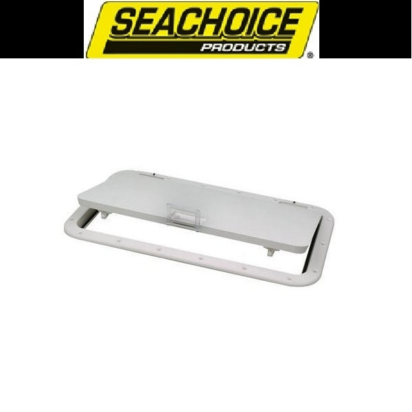 Seachoice 10in x 20in Utility Access Hatch