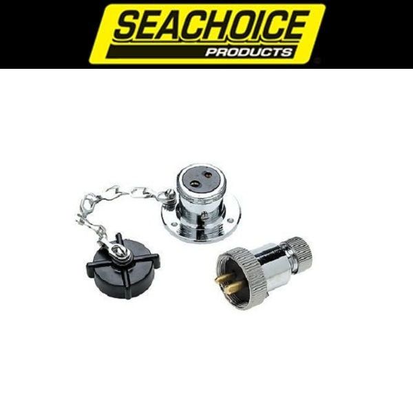 Seachoice Watertight Deck Connector