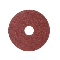 3M Fibre 381C Discs - 5 inches