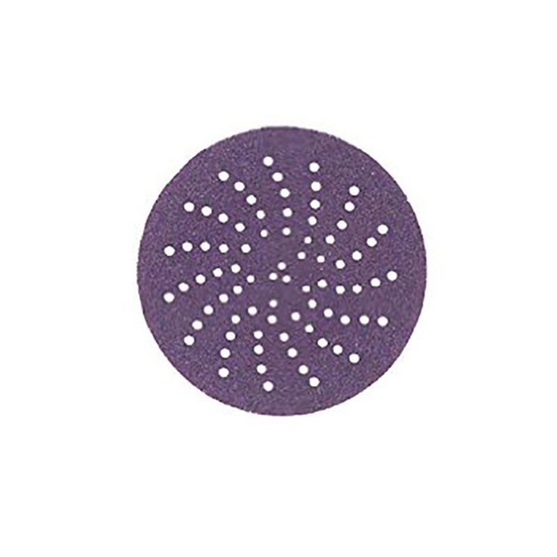 3M Cubitron II Hookit 3 Inch Clean Sanding Discs