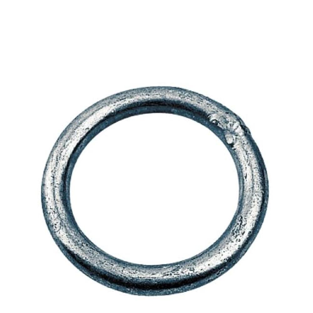 Sea-Dog Galvanized Rings