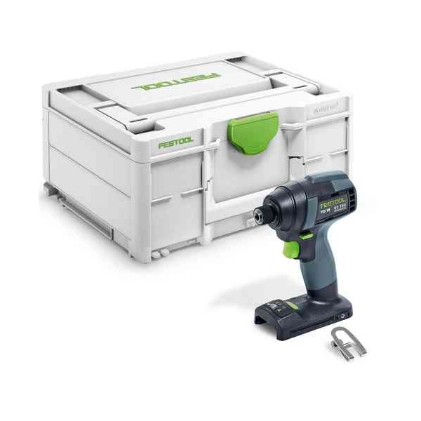 Festool TID 18 Cordless Impact Driver model 576479