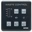 Vetus Waste Water Control Panel WWCP