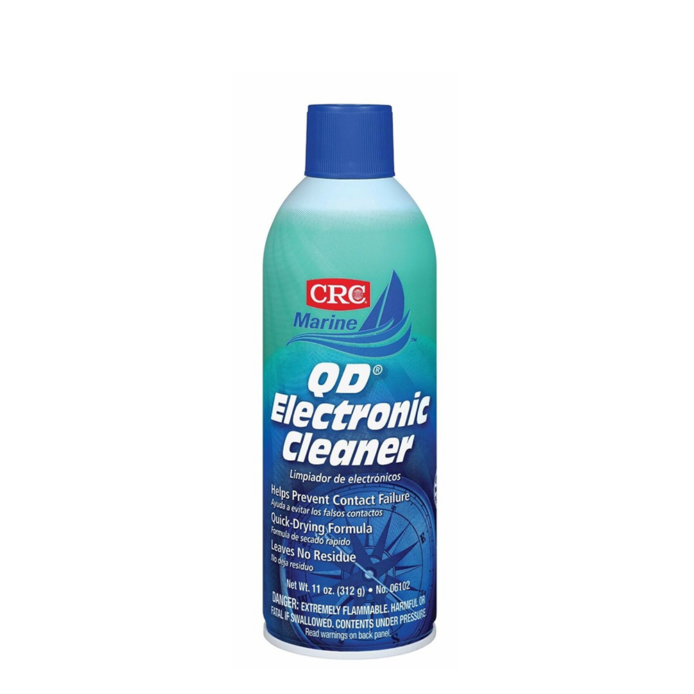 CRC Marine QD Electronic Cleaner