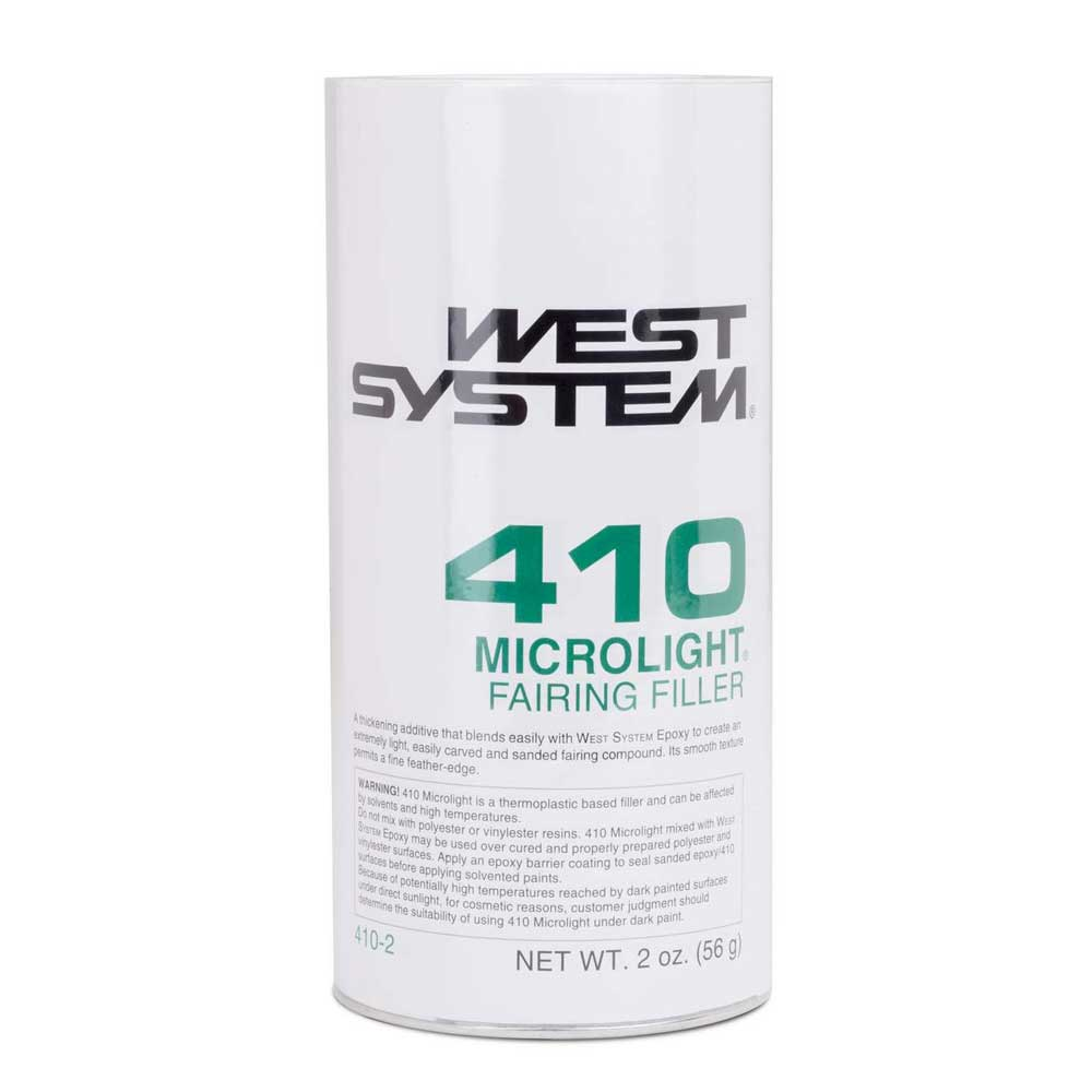WEST System 410 Microlight Filler