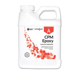 Entropy Compression Molding Epoxy Resin