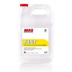 MAS Fast Epoxy Hardener Gallon size