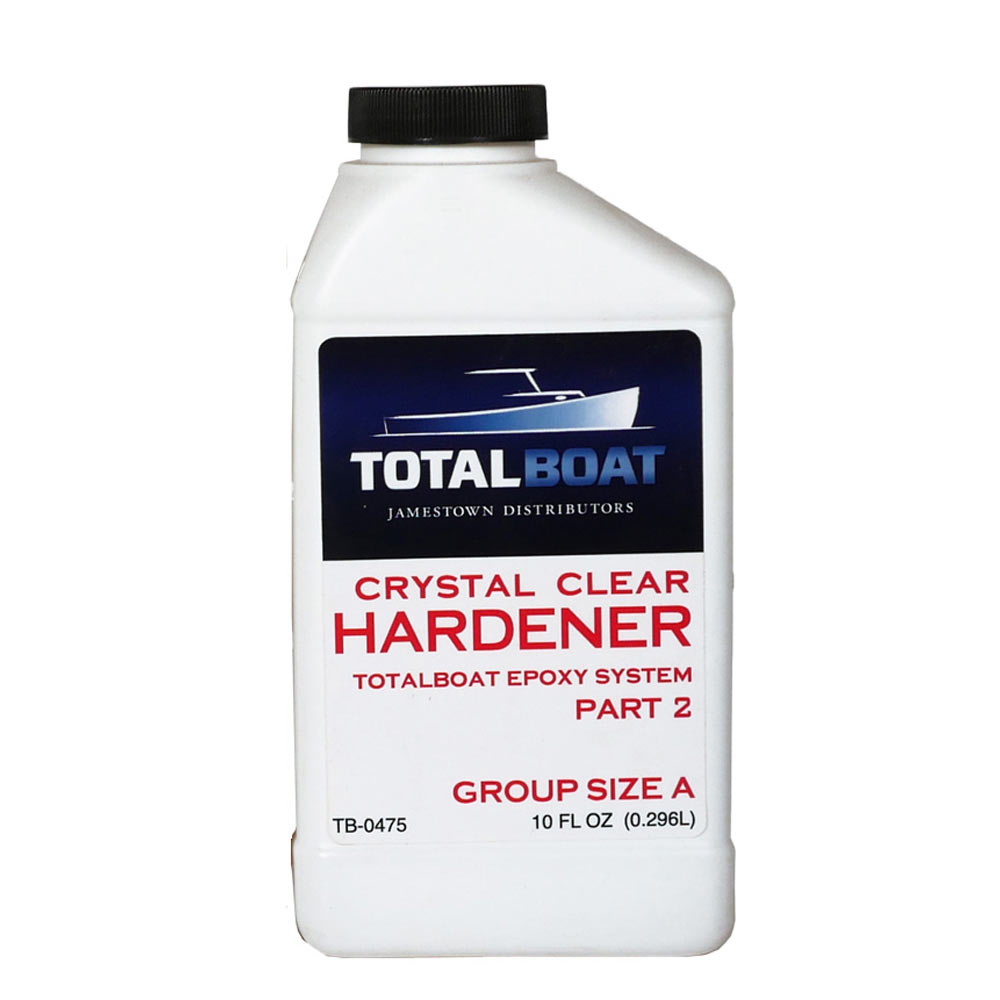 TotalBoat Crystal Clear Hardener