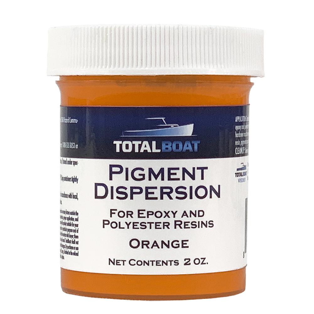 TotalBoat Pigment Dispersions