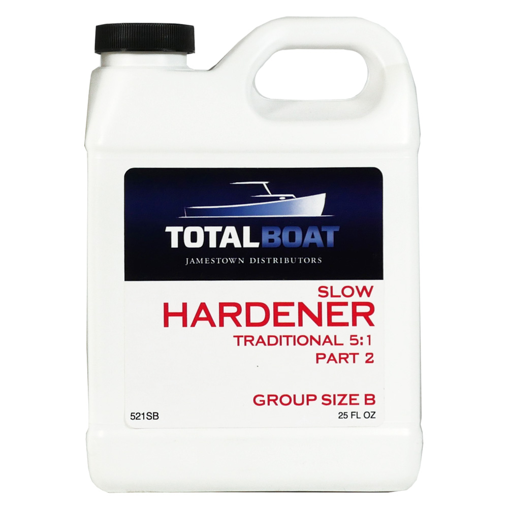 TotalBoat 5:1 Slow Hardener