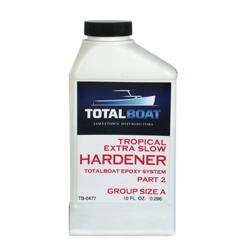 TotalBoat Tropical Hardener