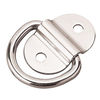 Seadog stainless steel hinged pad Eye