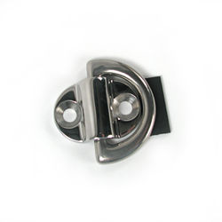 Suncor Heavy Duty Stainless Steel Folding Pad Eyes