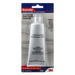 Bondo White Cream Hardener