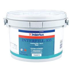 Interlux Interfill 833 Fine Finishing Fairing Compound Base