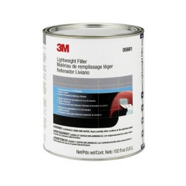 3M Marine Lightweight Body Filler