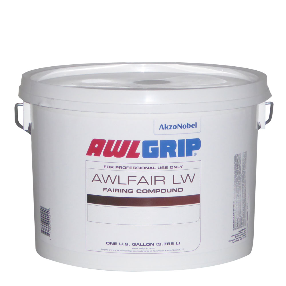 AwlFair LW Fairing Compound Base