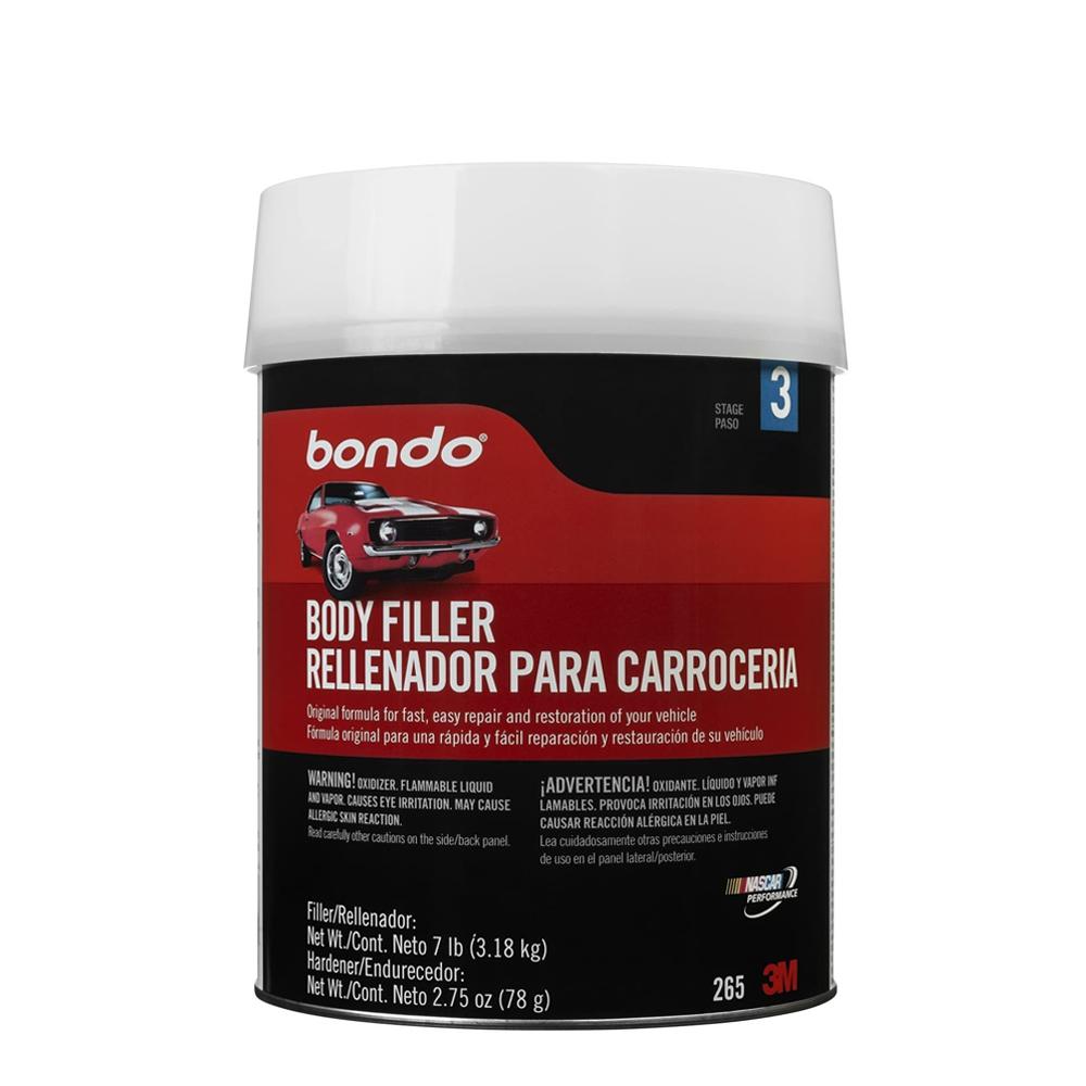 Bondo Lightweight Body Filler