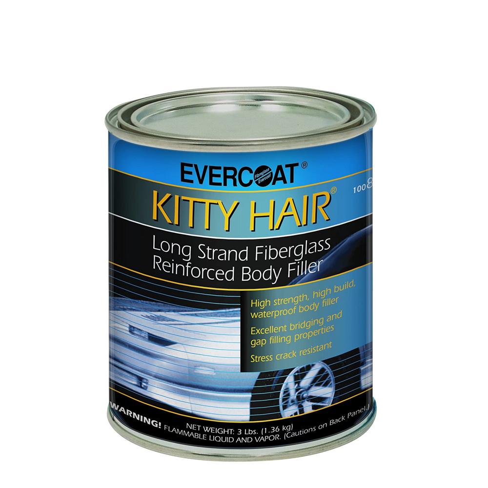 Evercoat Kitty Hair Body Filler