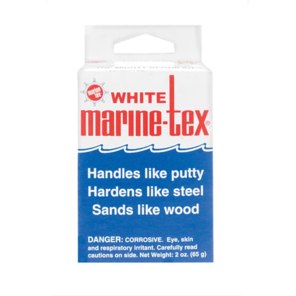 Marine-Tex Epoxy