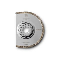 Fein MultiMaster Starlock Diamond Segment Grout Blade