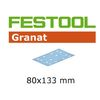 Festool StickFix Granat Abrasives for RTS 400 and LS 130