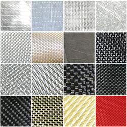 JD Composite Cloth Sampler