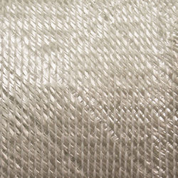 Fiberglass Cloth - Triaxial Weave