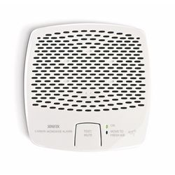Fireboy Carbon Monoxide Detector 12 and 24 VDC Series CMD5M-D
